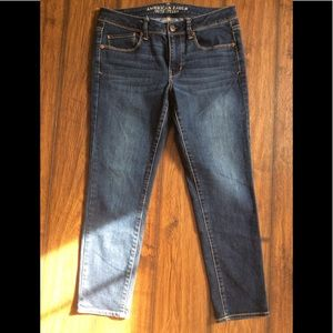 American Eagle Outfitters Jeans - EUC American Eagle skinny's